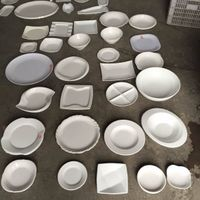 Largely supply the stocked melamine tableware