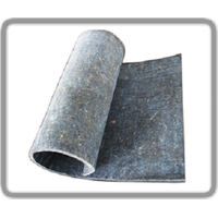 Nano Silica Aerogel Insulation Blanket FMB350