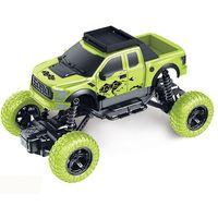 Wholesale RC climb toy car 1:18 remote control climb vehicle toy car for kids gift car toy 666-269B thumbnail image