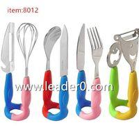 8012 Combination of kids tableware/Cutlery set/Flatware set/silverware thumbnail image