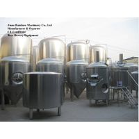 Micro Beer Brewery brewing equipment 100L 200L 300L 500L 1000L