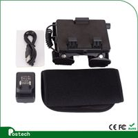 WT02 Cheapest and best quality data terminal for scanner With 1d wireless bluetooth barcode reader