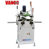 Automatic Lock Hole Milling Machine for PVC Window and Door SZSB-100