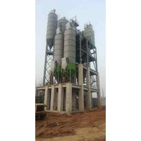 Vertical Ready-mixed mortar production line with12-300t/h capacity