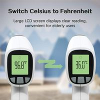 Forehead Thermometer for Adults, Non Contact Thermometers