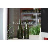 750ml champagne wine glass bottle
