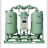ADH Micro-heat Regeneration Air Dryer