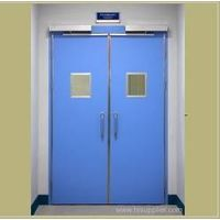 automatic swing doors
