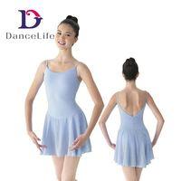 dance adorable camisole dress unitards thumbnail image