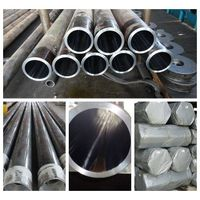 Seamless And Welded Steeltubes For Auto Mechanical And General Engineer Purpose