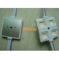 LED Module , Samsung Chips, SMD 5630 Module with ABS Materials Shell