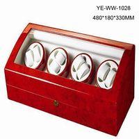 watch winder,watch box,winder,wooden box,gift box,jewelry box thumbnail image