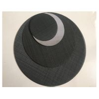 Black Wire Cloth thumbnail image