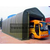 W5.5m Outdoor Storage Tent, Portable Garage, Storage Shelters, TC1832, TC1850