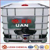 urea ammonium nitrate solution (UAN) thumbnail image