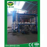 Cost-efficient Water Soluble Fertilizer Production Line