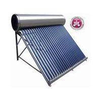 Stainless Steel Solar Water Heater (JIJ5818-36-SNP)