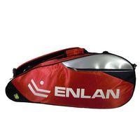 ENLAN Professional Badminton Bag 1278-1 (Red)