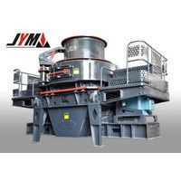 efficiency compound fine sand making machine thumbnail image