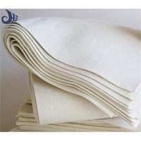 wholesale white super quality 100% wool felt