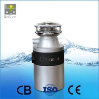 Household Appliances Sink Waste Disposer Garbage Disposals