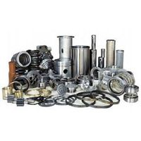 Sullair Air Compressor Spare Parts