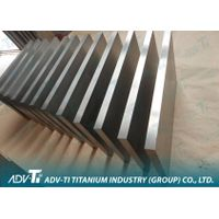 GR5 thick titanium plate thumbnail image