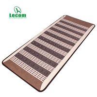 Ceratonic bio ceragem korea health thermal massage bed ceramic tourmaline mattress