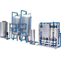 Mineral water treatment plant mumbai