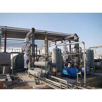 WTE: Waste tyre pyrolysis equipment DL-22-L7 thumbnail image