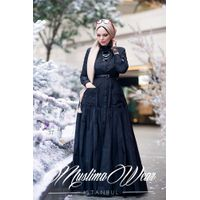 Muslima Wear Aiza Dress