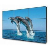 """55"""" DID Screen LED Backlight Cheap Video wall price"""