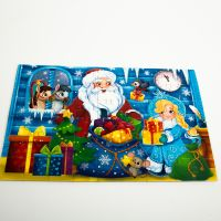 Wholesale Custom Blank Kids Puzzle Printable Jigsaw Puzzle For Printing