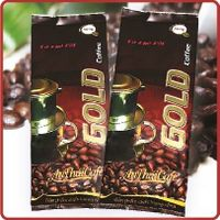 Gold 200 coffee