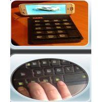 VAKL Custom Multi Language Keyboard EDU system