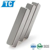 High quality of customized block NdFeB magnet