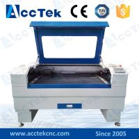 co2 laser engraving cutting machine  AKJ1390
