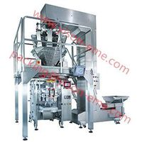 weighing packing machine line for granule