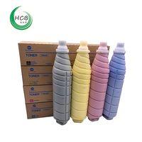 HCB original color copier toner TN622 for Konica Minolta C1100,C1085,C6110,