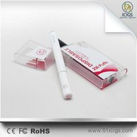 King size disposable e cigarette, soft filter tips
