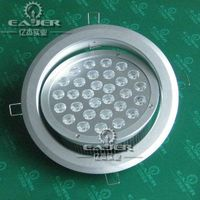 Nice 30w High power led donwlights is best led downlight 240v
