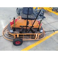 Floor polishing machine power trowel,finishing machine floor screed