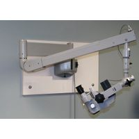 Wall Mounted Surgical Microscope