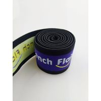 Boxer elastic waistband