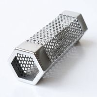 Hexagonal BBQ Smoking Tubes Hot Sales