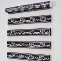 combi blinds zebra blinds for home decoration