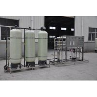 Water Treatment Plant for Drinking Water RO-2000LPH
