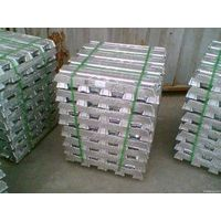 ISO Approved Aluminium Ingots 99.7% with Best Price thumbnail image