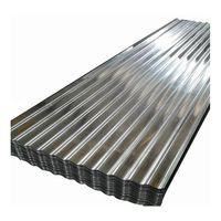 aluminum corrugated sheet roofing decoration