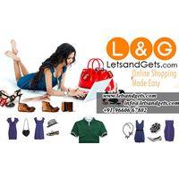 Online Jeans Wears in India | LetsandGets thumbnail image